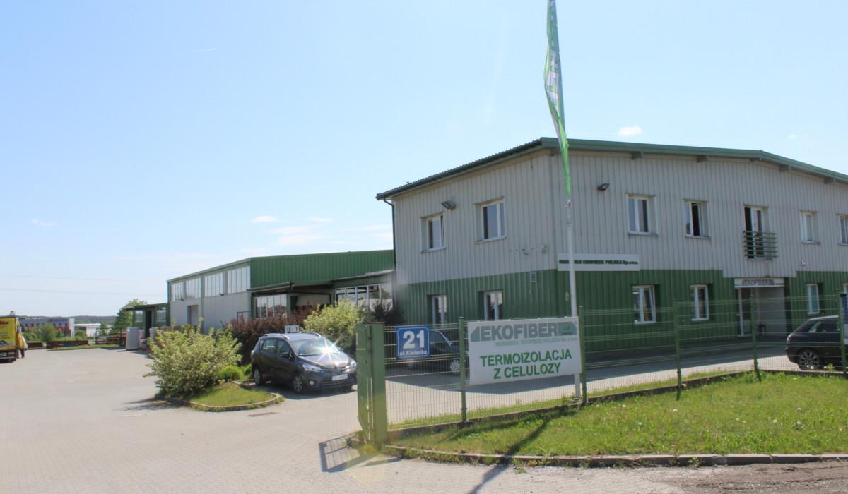 Przeglądy budynków Kielce