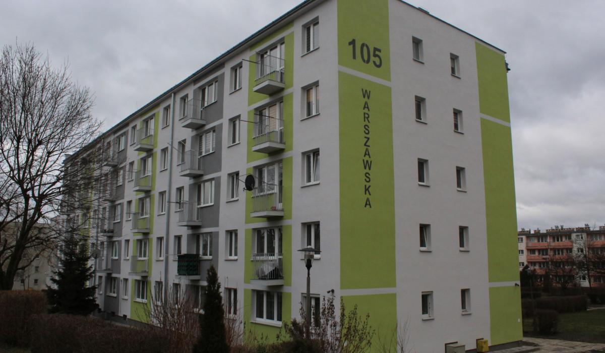 PPM Vision, przeglądy budynków Kielce