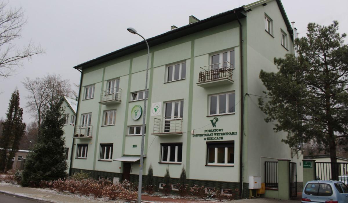 Przeglądy budynków PPM Vision Kielce